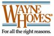 Wayne Homes. Custom affordable new homes built for the residents of OH, PA, MI, IN and WV.