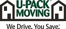 U-Pack Moving will provide portable storage containers to hold donated goods to be sold later as a fundraiser for Safe Kids Savannah.