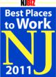 Teknicks Named One Of The Best Places To Work In NJ