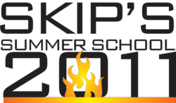 2011 Summer School Logo