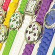 Jelly watches