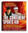 Confident Sports Kid Workbook