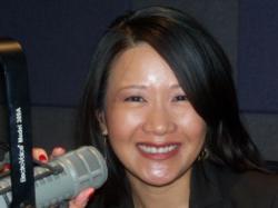 Audrey Wong Chung