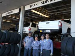 auto repair / Daly City brake repair / Daly City tire stores / Daly City