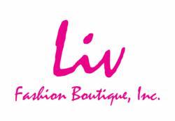 San Francisco Bay Area fashion boutique San Francisco discounted designer clothes San Francisco fashion boutique Liv Fashion Boutique