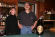 Trudy Fleming, Front of House Manager, and Ken Jones, Brewery Manager, are longstanding members of the Glenwood Canyon Brewing Company team