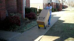 MoveBuilder is a full service moving company that allows consumers to customize their move based on their specific moving situation and moving budget.