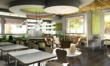 3D architectural interior rendering services