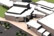 3D building modeling services