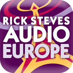 Rick Steves' Audio Europe App