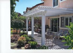 Bay Area Patio Cover Firm Creative Designs And Beyond