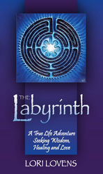 Image of The Labyrinth book cover