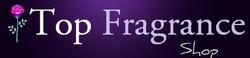 Top Fragrance Shop Logo