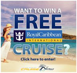 CruiseNow.com Social Cruise Giveaway