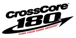 CrossCore180® Rotational Bodyweight Training™ for sports and fitness training.