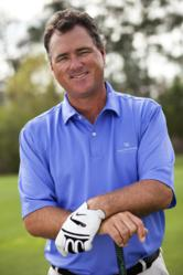 Brian Mogg, Waldorf Astoria Golf Club director of instruction