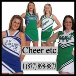 cheerleading uniforms, cheer uniforms, cheerleading