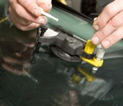 Bay Area windshield replacement, windshield repair, cracked windshield