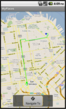 GPS Bookmarker for Android - Screenshot 3