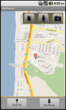 GPS Bookmarker for Android - Screenshot 5