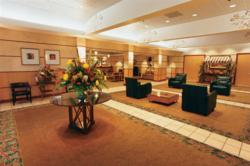 Fernwood Hotel and Resort Lobby
