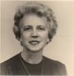 Pearl Bucklen Bentel, 1901 to 1986