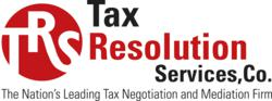 Tax Resolution Services