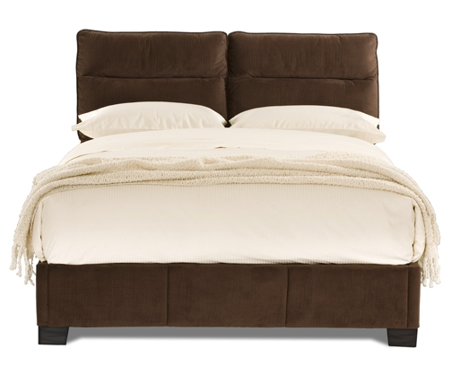 relax charles p rogers presents a new bed. Black Bedroom Furniture Sets. Home Design Ideas