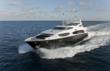 Striking Sunseeker 'Black & White' Dazzles in Online Debut