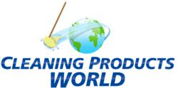 Cleaning Products World logo