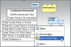 """Minitab's free webinar, """"Meet Quality Companion,"""" will highlight how its process improvement software can support Lean Six Sigma projects with quality tools such as Value Stream Mapping."""