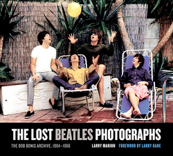 The Lost Beatles Photographs 1964-1966