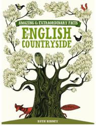 Ruth Binney's latest book celebrates the flora and fauna, landscape and customs of the English countryside