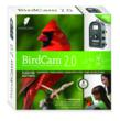 BirdCam 2.0 is a motion-activated camera that automatically takes close-up photos of every bird that visits a bird feeder.