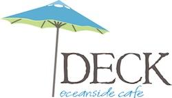 Deck logo
