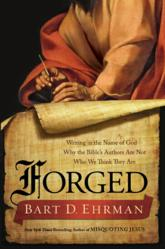 Cover of Forged by Bart Erhman