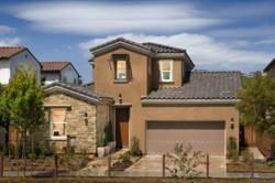 Rockrose Plan 1 at The Foothills in Carlsbad by Brookfield Homes