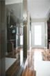 Custom Heavy Glass Shower Doors