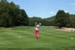 Michigan PGA Women's Open at Crystal Mountain Resort & Spa  Photo Credit: Nick Nerbonne