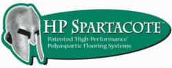 Custom Floor Coating by HP Spartacote