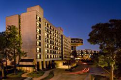 Houston Airport hotel, IAH Airport Hotel, Bush Airport Hotel