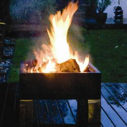 fire pit from PoolGear Plus
