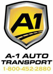 A-1 Auto Transport offers free instant no obligation car shipping quotes. Call 1-800-452-2880 today!