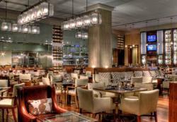 renaissance dallas hotel, dallas hotel, dallas hotel restaurant, asador