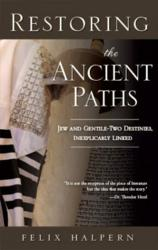 Restoring The Ancient Paths PB ISBN 9781612154152