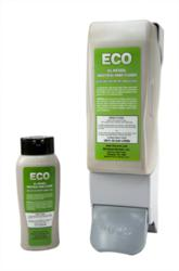 ECO Industrial Hand Cleaner - Environmentally-friendly & Effective