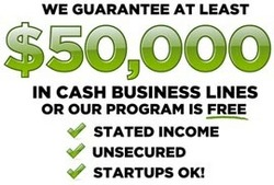 Seed Capital Business Loans