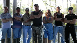 SWAMP PEOPLE on History® Channel Season 2 Premieres Thursday, March