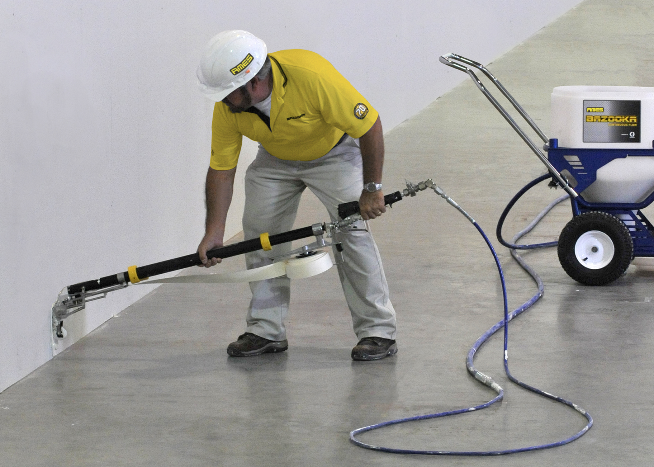 drywall taping machine