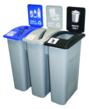 Busch Systems Promotes Recycling Initiatives through Waste Watcher Signage Promotion